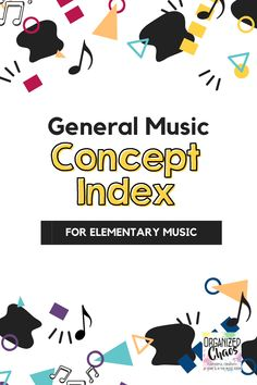 One thing I've learned as an elementary music teacher is the power of concept-based planning. Knowing the concepts I was teaching in my elementary music classes made it so much easier to figure out what to teach, when I was having to reinvent so many of my lessons. In this post I'm compiling all my favorite lessons for teaching those fundamental concepts for general music in one place to make everyone's lesson planning lives a little easier! Elementary Choir, Elementary Music Lessons, Kindergarten Lessons, Embrace The Chaos, Classroom Management Tips, Lesson Planning, Teaching Strategies, Teaching Music, Teacher Resources
