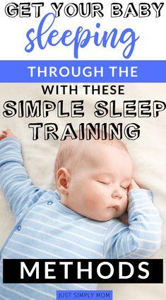 Sleep Training Methods, Training Tips, Baby Sleep Training, Training Schedule, Baby Monat Für Monat, 5 Month Old Baby, Baby Schedule, Get Baby, Help Baby Sleep