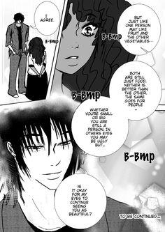 is a binge-worthy, shojo manga: chibis with anime eyes, hot interracial love interests and never-ending drama. We are AMBW Couple Manga Love, Manga To Read, Interracial Art, Interracial Wedding, Love Fight, Interacial Couples, Indie, Cute Couple Art, Black Anime Characters