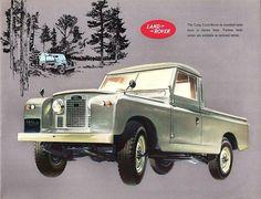 111 - ROVERHAUL.com, Land Rover Restorations & Pictures