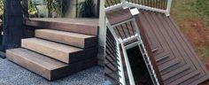 Top 50 Best Hidden Door Ideas - Secret Room Entrance Designs Patio Ceiling Ideas, Deck Skirting, Deck Steps, Front Steps, Backyard Pavilion, Backyard Pools, Modern Deck, Floating Deck, Deck Railings