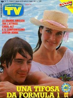 Ayrton Senna Magic Immortal: Carol Alt e Ayrton Senna: a história de amor                                                                                                                                                                                 Mais