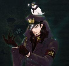 #RobLucci #Lucci #nekonekonomi #leopard #CP9 #Marine #navy #onepiece #anime #manga #fanart