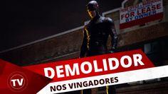 DEMOLIDOR NOS VINGADORES 3