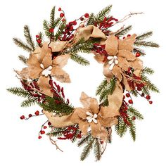 Lend a festive touch
