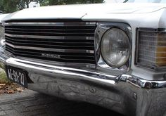 My front chevelle 1972
