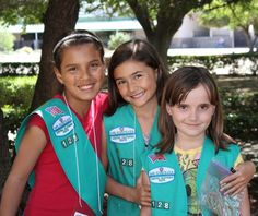 Help a Girl Scout learn life skills by purchasing some Girl Scout Cookies from her starting February 7th #CookieBoss