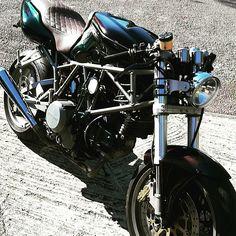 Ducati 750 ssie café racer Ducati 750, Ducati Cafe Racer, Motorcycle, Bike, Vehicles, Motorbikes, Bicycle, Motorcycles, Bicycles