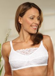 Mastectomy prothesis covers