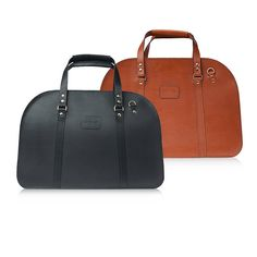 f4dae93a88 Isambard Bristol Clifton leather weekender holdall made to order