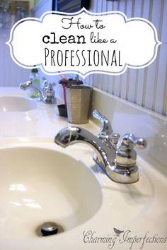 (Former professional cleaning lady tells all in this practical guide that will help you clean smart and efficiently.)
