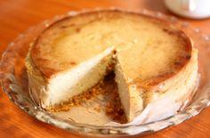 シンプルが一番おいしい!私の鉄板NYチーズケーキ+※王道レシピとヴィーガンレシピ両方教えます!