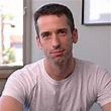 Fascist Gay Bigot who Routinely Bashes Christians gets his own ABC/Disney Show http://en.wikipedia.org/wiki/Dan_Savage Social Media Accounts: https://twitter.com/fakedansavage https://www.facebook.com/DanSavage