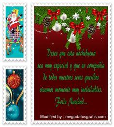 poemas para enviar en Navidad,frases bonitas para enviar en a mi novio: http://www.megadatosgratis.com/textos-de-navidad/