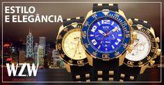 A noite está apenas começando e você não pode ser só mais um na multidão. A WZW Relógios possui coleções incríveis que combinam com qualquer ocasião. Conheça todas as nossas coleções através do nosso site e eleve ainda mais o seu estilo com nossos relógios.  www.wzwrelogios.com.br   #WZWRelógios #RelógiosSofisticados #Estilo #Elegância #Destaque #ColeçãoEsportiva #Sofisticação #Luxo #beleza #Cronógrafo #Watches