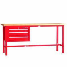 Stół warsztatowy P-3-020-01