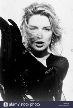 Kim Wilde as a singer, 1980 Famous Girls, Pop Singers, Stock Photos, Vectors, Pictures, Illustrations, Image, Photos, Illustration