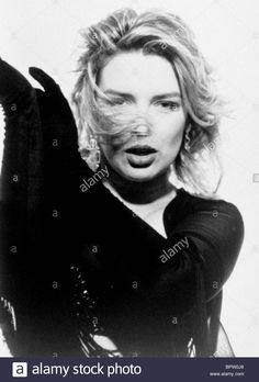 Download this stock image: KIM WILDE SINGER (1980) - BPW0J8 from Alamy's library of millions of high resolution stock photos, illustrations and vectors.