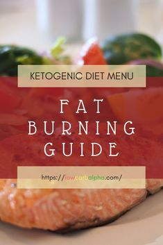 Eat Fats to Burn Fat Learn how to reprogram your body to run on ketones with a high fat ketogenic diet plan and continue losing weight with ketosis Ketogenic Diet Meal Plan, Diet Meal Plans, Lchf Diet, Atkins Diet, Clean Eating Diet, Healthy Eating, Healthy Dinner Recipes, Diet Recipes, Ketogenic Recipes