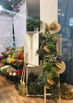 Floral concept store