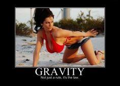 Gravity - http://jokideo.com/gravity/