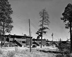 <b>Images of the incredible individuals behind the Manhattan Project and their lives at Los Alamos.</b>