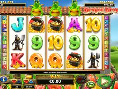 Dragon Drop - http://freeslots77.com/dragon-drop/ - This online casino game takes you to an era of knights, battles and loads of fun and friendly dragons. Dragon Drop is a slot machine, which spins a beautiful story of an imaginary world where peace prevails. There are farmers walking about the lands with their sheep. There are large and grand...