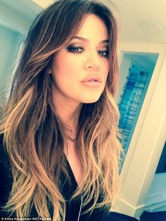 Khloe Kardashian hits the gym amid explosive paternity rumours #dailymail
