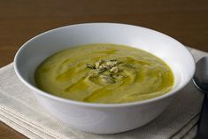 AIP broccoli garlic soup 2