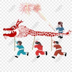 chinese new year children playing firecrackers Page Design, Web Design, Chinese New Year 2020, Digital Media Marketing, Book And Magazine, Firecracker, National Flag, Mobile Wallpaper, Prints For Sale