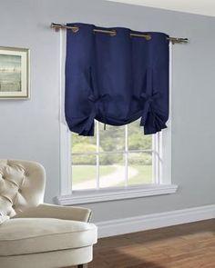 New Kitchen Curtains at Wayfair