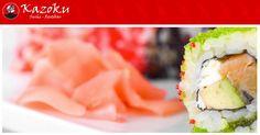 Disfruta del mejor sushi en Kazoku y obtén un 15% descuento, excluye promociones y colaciones, pagando con tus Tarjetas de Crédito Bci, Bci Nova y Tbanc. *Ver vigencia en locales adheridos. Latadía 4255, Las Condes. http://www.kazoku.cl/