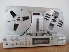 Akai Gx 77 - www.remix-numerisation.fr - Rendez vos souvenirs durables ! - Sauvegarde - Transfert - Copie - Restauration de bande magnétique Audio - MiniDisc - Cassette Audio et Cassette VHS - VHSC - SVHSC - Video8 - Hi8 - Digital8 - MiniDv - Laserdisc