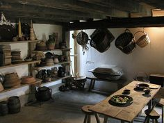 Weald and Downland Open Air Museum | Flickr - Photo Sharing!