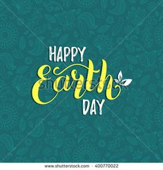 Earth Day Stock Photos, Images, & Pictures | Shutterstock