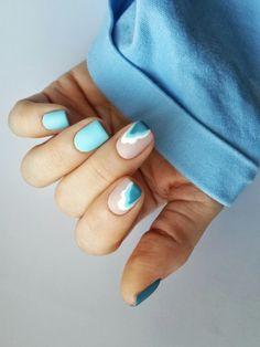 Hot Nails, Hair And Nails, Self Nail, Nail Candy, Healthy Nails, Nail Art Hacks, Nail Inspo, Manicure And Pedicure, Nails Inspiration