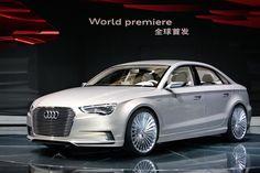 Audi A3 E-Tron Review 2014 http://www.wintonsworld.com/audi-a3-e-tron-2/