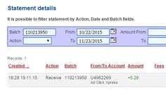 Here is my Withdrawal Proof from AdClickXpress! Get out of debt finally! Join me if you like to work online and you want to be paid daily!! AdClickXpress is the top choice for passive income seekers. Making my daily earnings is fun, and makes it a very profitable! I am getting paid daily at ACX and here is proof of my latest withdrawal. This is not a scam and I love making money online with Ad Click Xpress. https://twitter.com/4_aleksic/status/668448729926606848