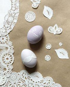 EASTER EGGS 40 vackra påskägg – du kommer garanterat vilja göra vartenda ett - Sköna hem