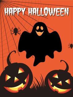 Halloween Cover Photos, Funny Halloween Pictures, Spooky Halloween Pictures, Halloween Picture Frames, Happy Halloween Quotes, Creepy Halloween, Halloween 2019, Halloween Stuff, Halloween Sayings