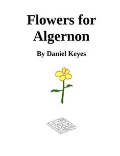Flowers for algernon essay questions