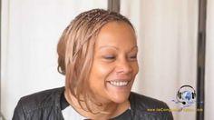 Vidéo témoignage d'EFT - Congrès Virtuel EFT 2014