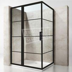 Black Edition, Interior Design Living Room, Modern Bathroom, Shower, Toilet, Frame, Decor Ideas, Home Decor, Bathroom Interior