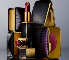 #TomFord Orchid Fall 2016 #Makeup Collection http://www.theauburngirl.com/orchid-fall-2016-la-nuova-collezione-targata-tom-ford/