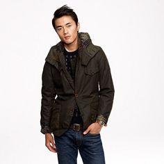 Barbour x Tokito Sports Jacket