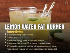 Adding lemon to water quenches thirst better than any other beverage. It also nourishes your body with vitamins and minerals you absolutely need. Drinking honey and lemon mixed with warm water every morning on an empty stomach is an effective way to lose weight. If had at the right time in the day, this mixture can do much[.....]