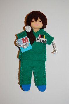 Kira enfermera