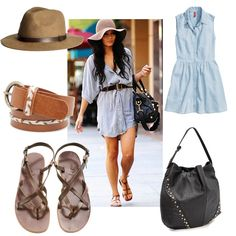 Ippomare. Take It Natural!: W stylu Vanessy Hudgens
