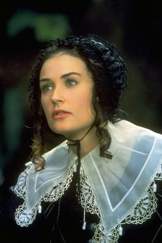 14 Best movies images | Demi moore, The scarlet letter, Calligraphy
