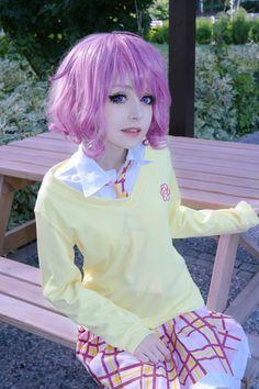 Cosplay Anime Costume Anzujaamu - A Cosplayer Kawaii - cosplay Mais Kawaii Cosplay, Cosplay Anime, Noragami Cosplay, Epic Cosplay, Cute Cosplay, Amazing Cosplay, Cosplay Outfits, Cosplay Girls, Cosplay Style